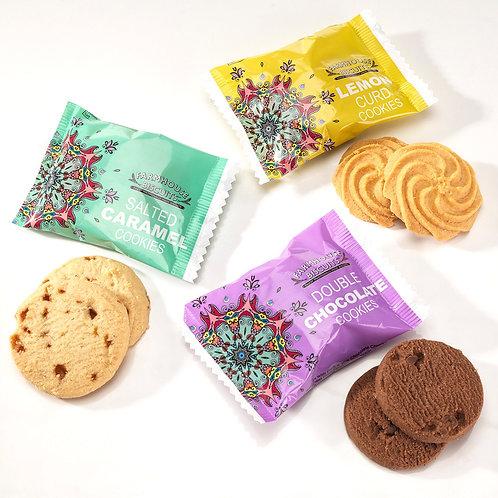 Kensington Snack Pack #665