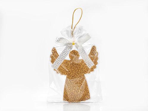 Angel Choc Ornament – Gold #752071