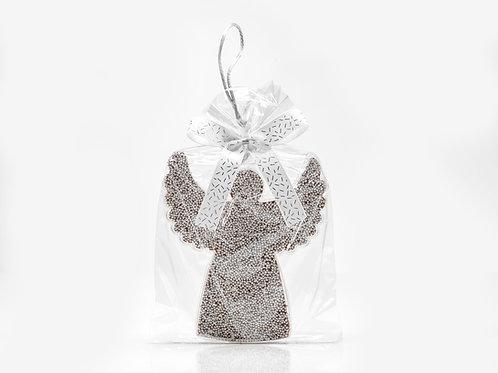 Angel Choc Ornament – Silver  #751531