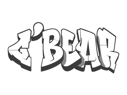 G Bear Logo