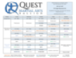 2020.2 QMAR class schedule.png