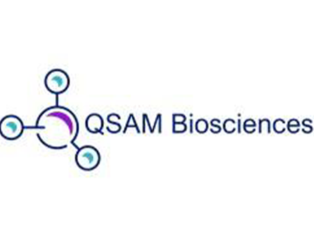 QSAM Biosciences Closes Series B Preferred Private Placement led by Checkmate Capital.