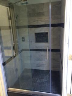 Tile Instalation