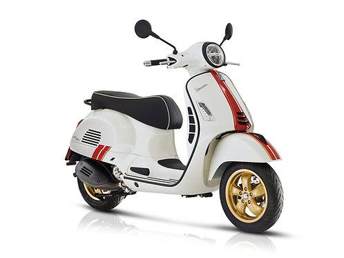 Vespa GTS RacingSixties