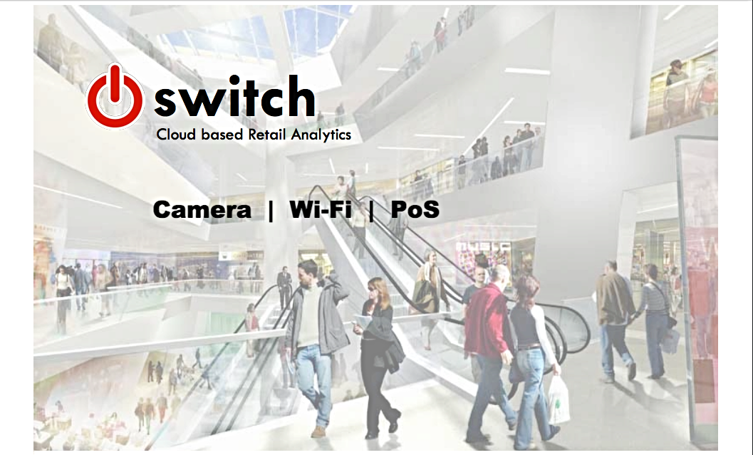 SwitchSytems.in Retail Tech