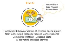 Elle AI Telecom Billing