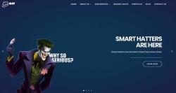 Hatsoffdigital.com Agency