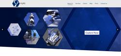 YUPS IOT Platform