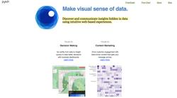 Pykih.com Data Visualization