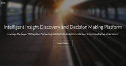 Sosio.in Big Data