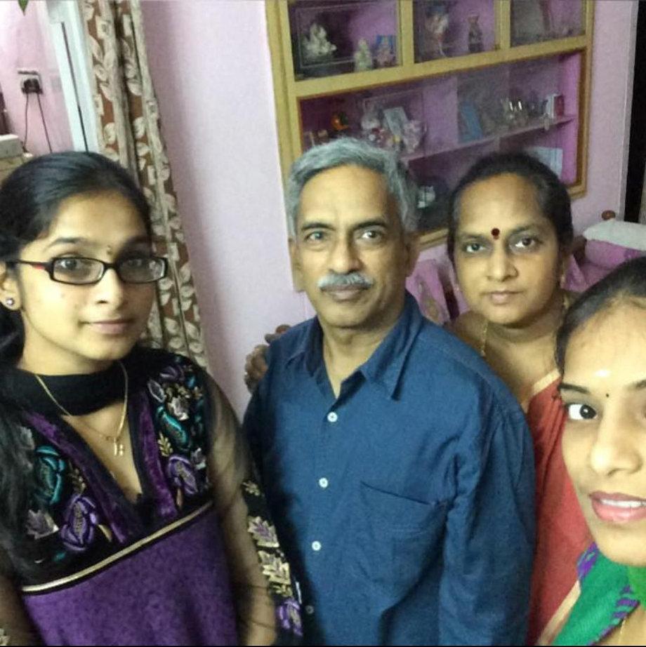 Hema NV Padma Kamakshi