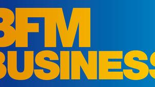 Les vœux de Cyrus à l'honneur sur BFM Business