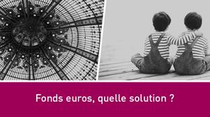 Fonds euros, quelle solution ?