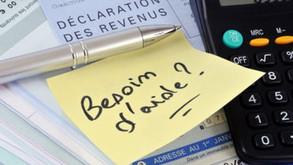 Déclaration d'impôts, les bonnes décisions à prendre
