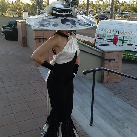 Themed Couture Decor, Princess Masquade Ball