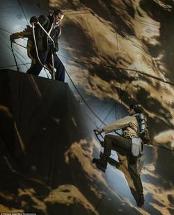 Bear Grylls' Endeavour
