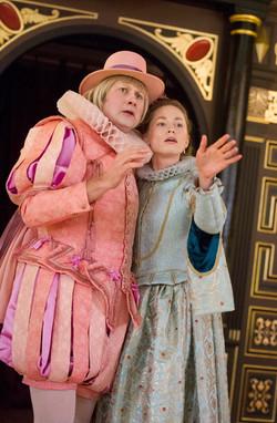 Humphrey and Luce