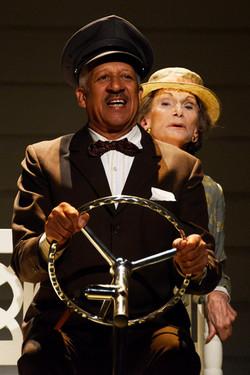 Driving Miss Daisy - Theatre Royal B