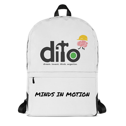 DITO Backpack