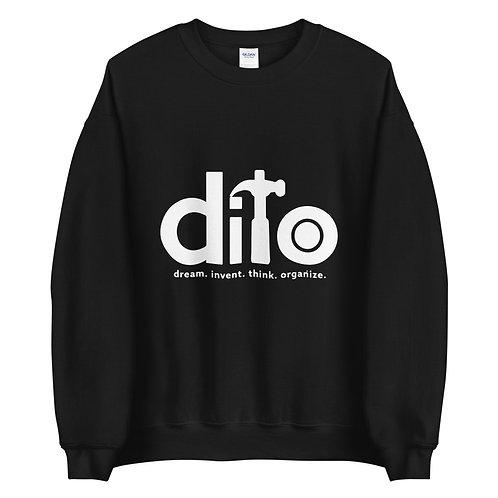 DITO Unisex Sweatshirt