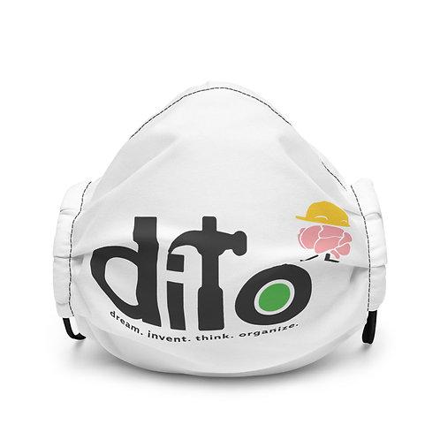 DITO Premium face mask