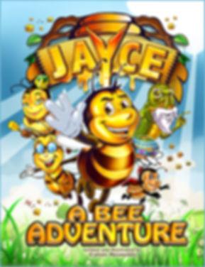 Jayce: A Bee Adventure