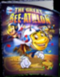The Great Bee-Athlon
