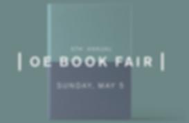 OE Book Fair