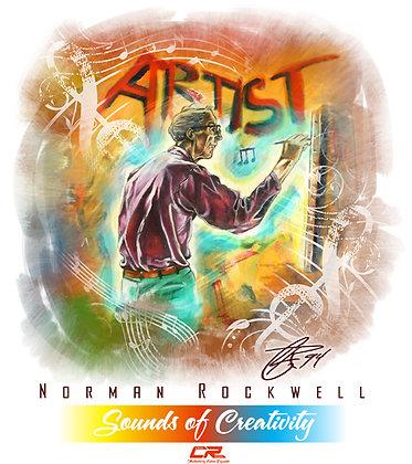 ARTIST-SOUNDS OF CREATIVITY