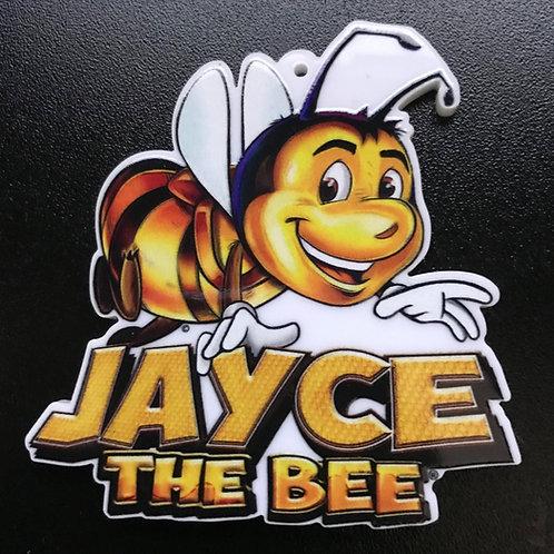 Jayce The Bee charm
