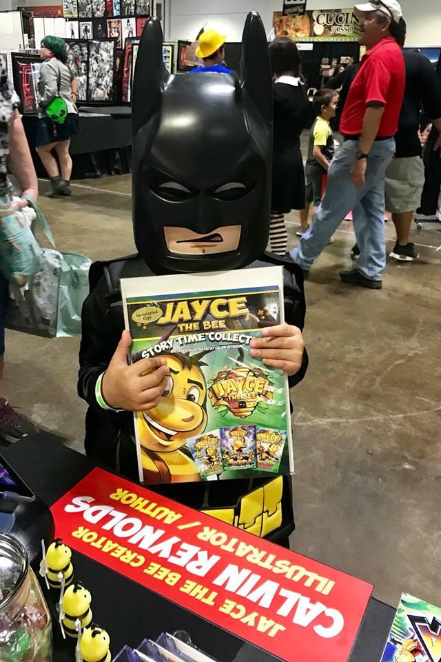 2018 Tampabay Comic Con