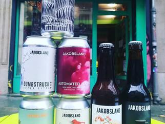 Nous vous présentons Jakobsland (Espagne - Gallice) !