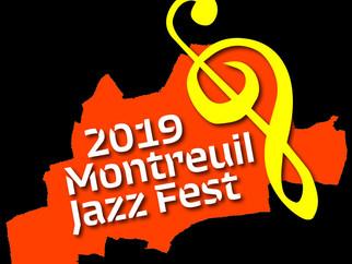 Montreuil Jazz Festival - Concerts au Drunken des 20 et 21 juin 2019