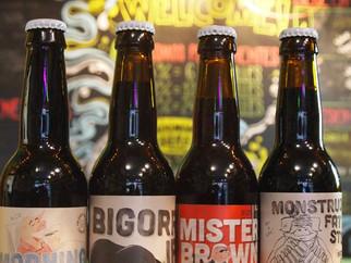 The Piggy Brewing Company fait son retour chez A la bière comme à la bière !