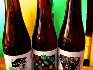 O/O Brewing débarque chez A la bière comme à la bière !