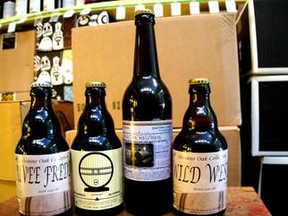 Retour en stock de la brasserie belge Brouwerij Alvinne !
