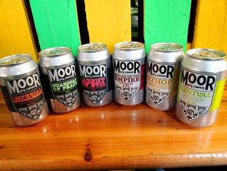 Moor Rogue One