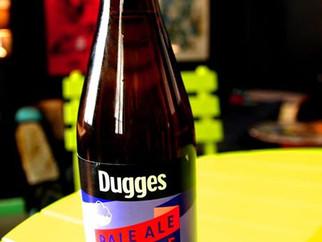 La collaboration Dugges & Cloudwater vient d'arriver !