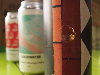 On accueille NW DIPA Citra de Cloudwater !