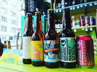 Les bières sans alcool sont arrivées ! 🎋