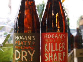 Hogan's Ciders !