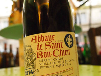 Abbaye de Saint Bon Chien - Brasserie BFM