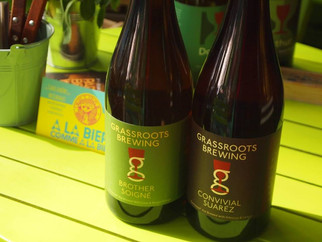 Arrivage de sours d'exception !