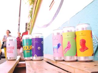 Garage Beer Co. : Nouveautés !