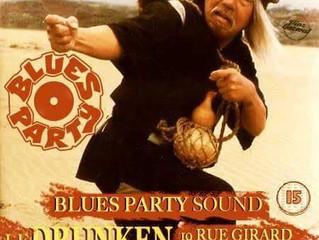 Vendredi 17 février : Blues Sounds