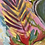 """Thumbnail: Queen of the Jungle Emerging (18""""x18"""")"""