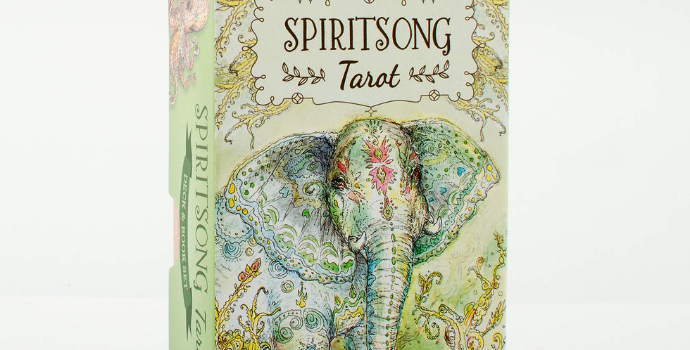 Spirit Song Tarot