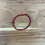 Thumbnail: Red Coral Root Chakra Bracelet