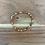 Thumbnail: Carnelian Sacral Chakra Bracelet