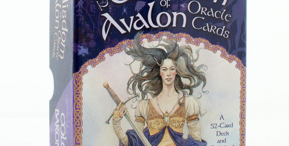 The Wisdom of Avalon